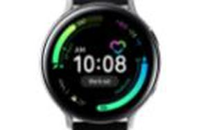 Galaxy Watch Active 2: Worthy of an Android user's wrist