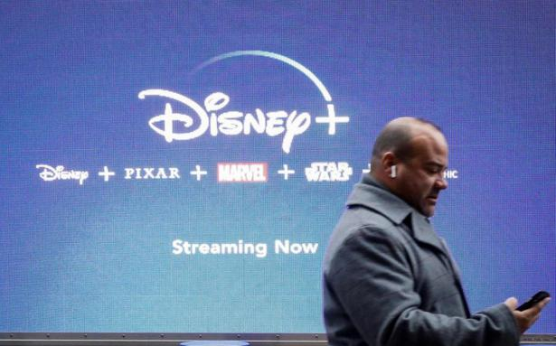 In streaming wars, Disney reaches beyond kids and families