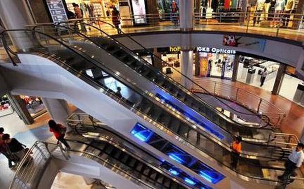 Sentini Group to diversify into retail malls