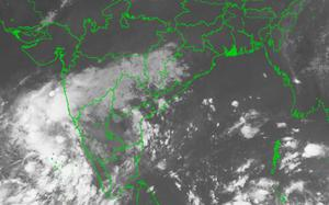 October looks good for rains in South India but not November-December, says Japanese agency
