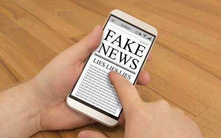 Blind forwards to blame: BBC study on fake news - The Hindu