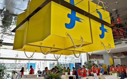 1dd4a8dbe9 Flipkart under Walmart lens for  kickbacks  paid to govt officials ...
