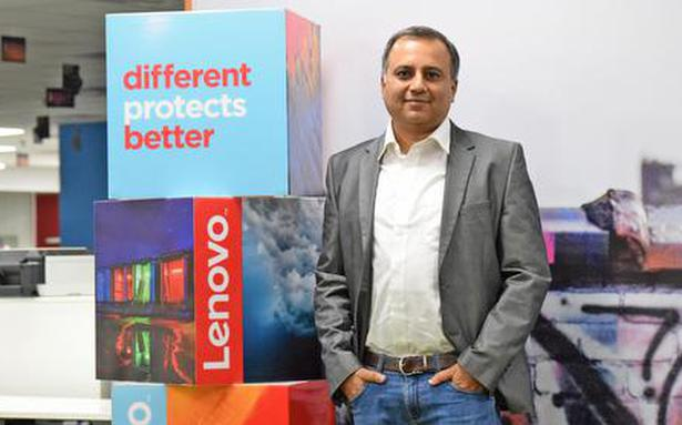 How integrating services with hardware helped Lenovo address its customers' critical needs