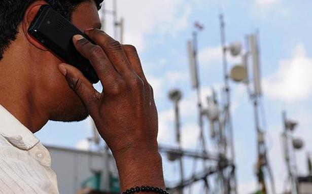 AGR issue: Non-telecom cos to move DoT