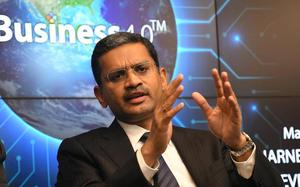 Digital revenues are translating into better margins: TCS CEO