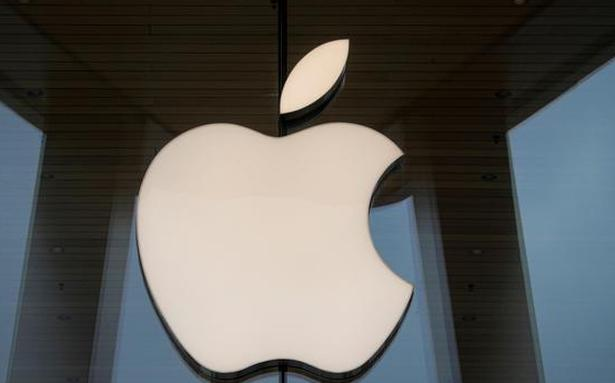 Apple tops the global most valuable company chart: Hurun Global 500 ranking