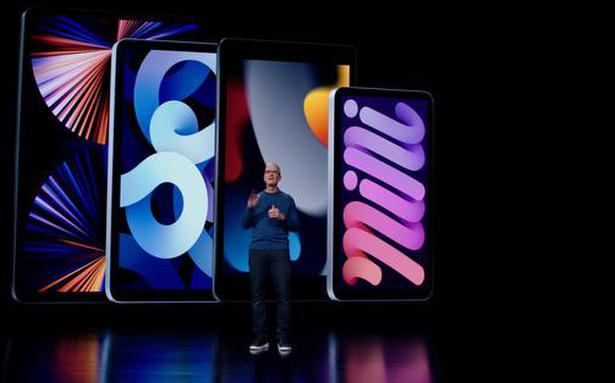 The Apple Event: the new iPhone 13 and Apple Watch 7