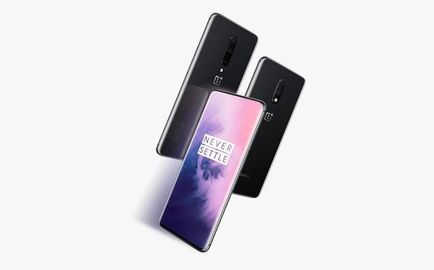 OnePlus launches OnePlus 7, 7 Pro for ₹ 32,999 onwards