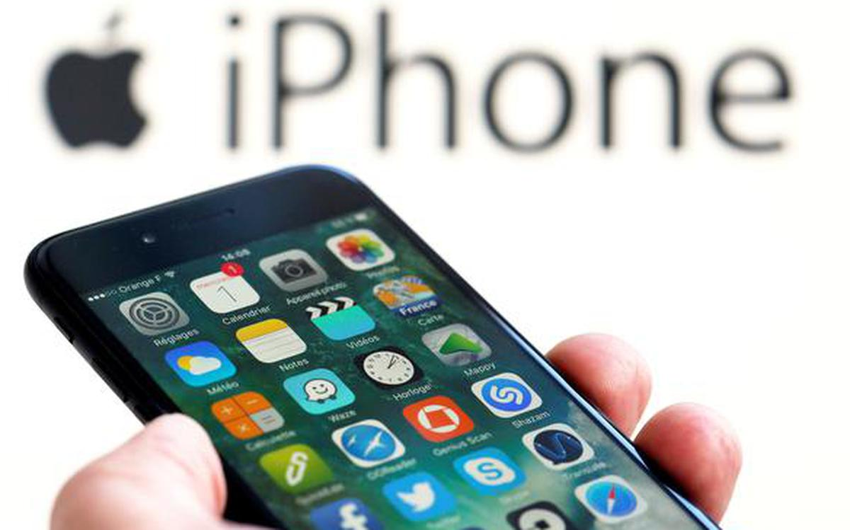 Apple Plans to Add Satellite Features to iPhones for Emergencies