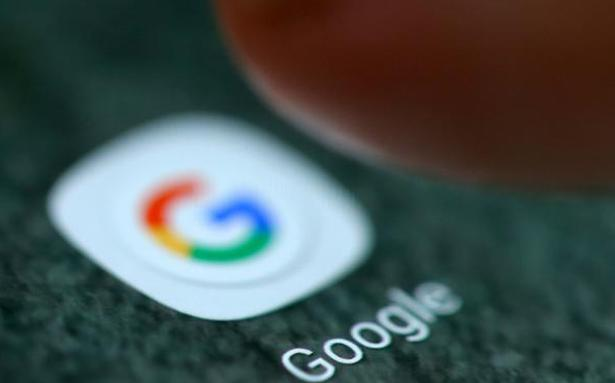 Google to include email aliases in Gmail search results - The Hindu BusinessLine
