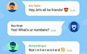 Truecaller launches Group Chat with new privacy feature