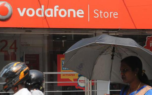 Nationalising Vodafone JV may be India's only option