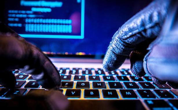 Hackers are e-leveraging web-based applications to steal data, says NTT report