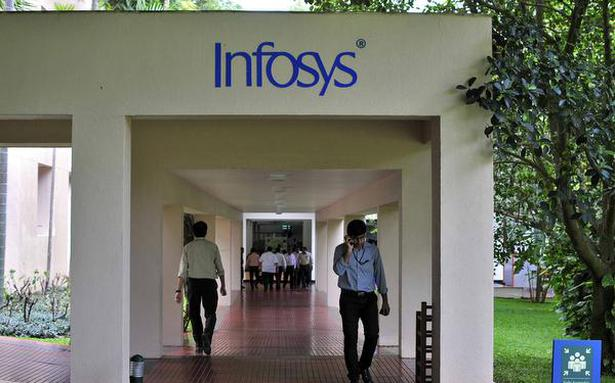 Infosys To Acquire Fluido The Hindu Businessline