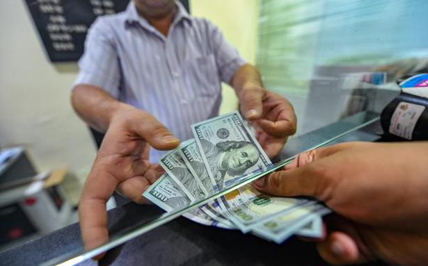 Forex reserves at new life-time high of $430.57 billion