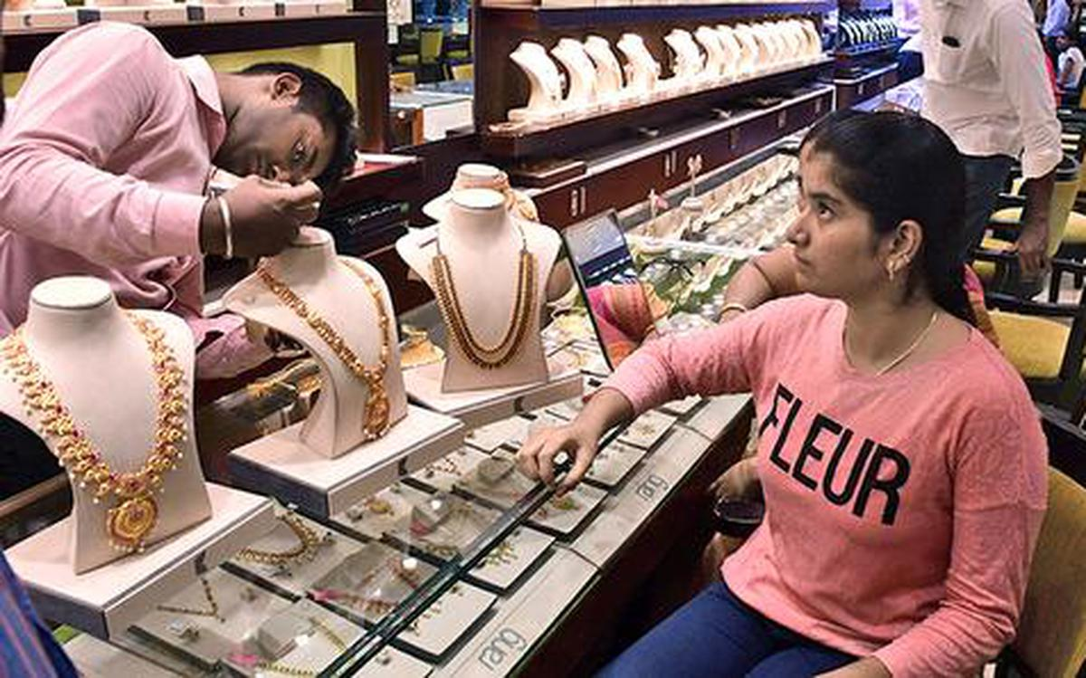 Gold Price Spike Brings Gloom For
