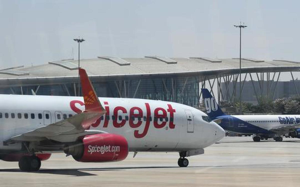 SpiceJet to induct 16 aircraft previously operated by Jet - The