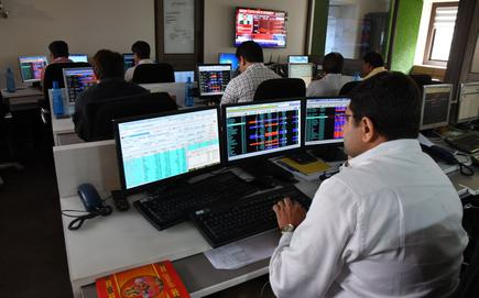 BSE asks stock brokers to submit compliance report on AI