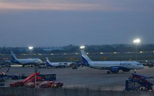 Domestic airlines see 3.74 per cent growth in passengers