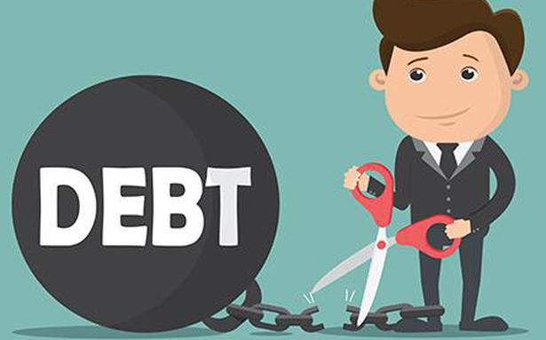 Bankers want notional profit from debt waiver to be exempted from MAT - The Hindu BusinessLine