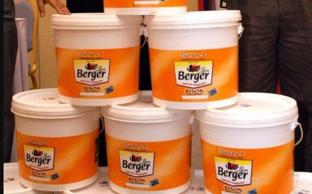 berger paints net up 20 at rs 115 cr the hindu businessline