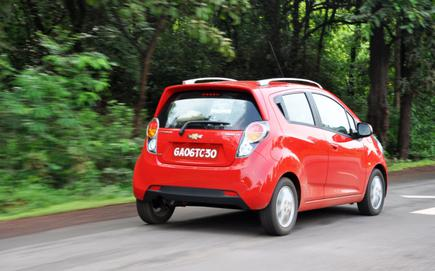 Chevrolet Beat Diesel Review Chevy S Beat Er Avatar The Hindu