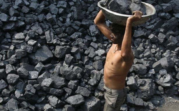 Asia Coal Demand Drives Panamax Rates up 7.5%