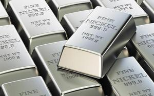 Nickel enters consolidation phase