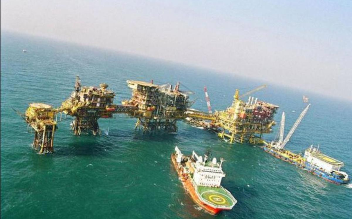 ONGC picks up 10% stake in ADNOC offshore oil concession