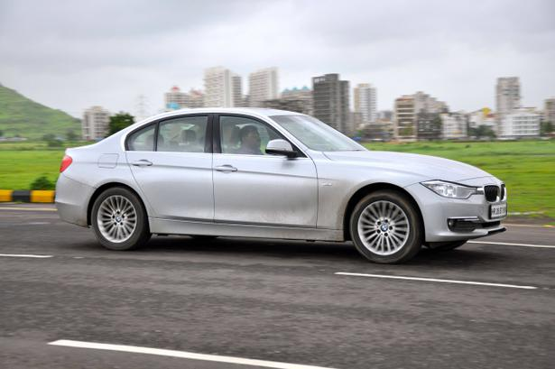 BMW 3 Series 2012 Review - The Hindu BusinessLine