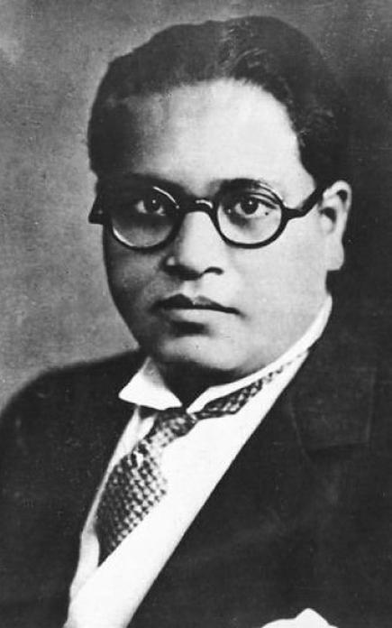 ambedkar voted greatest indian in poll the hindu businessline