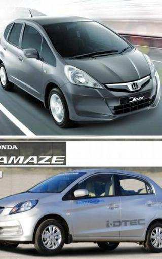 Honda Will Stop Production Of Jazz In India From Next Month The Company Is Taking Step View Upcoming Launch Its Entry Level Sedan Amaze