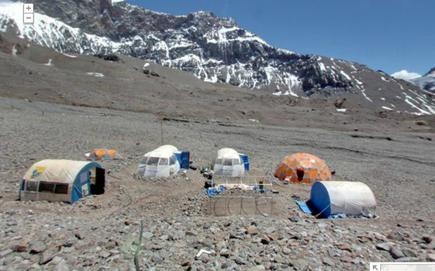 Google Maps adds view from Mount Everest - The Hindu BusinessLine on