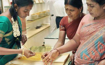 96231d2abb74a5 Nalli Jewellers plans to set up production facility in Hosur - The ...