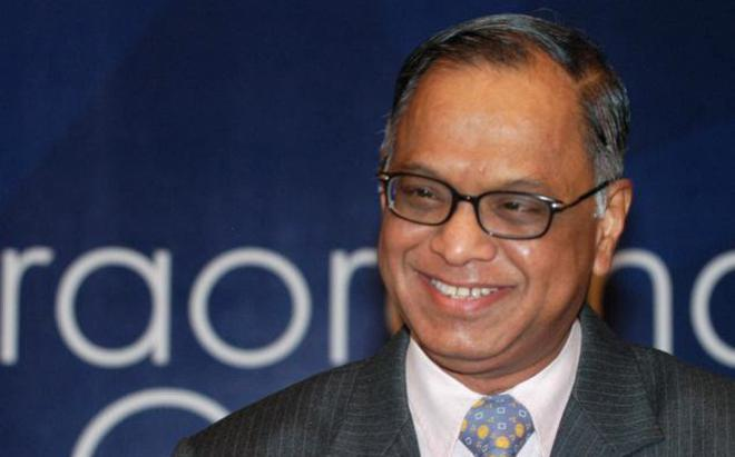 Infosys Withdraws Invitation To Narayana Murthy For A Governance