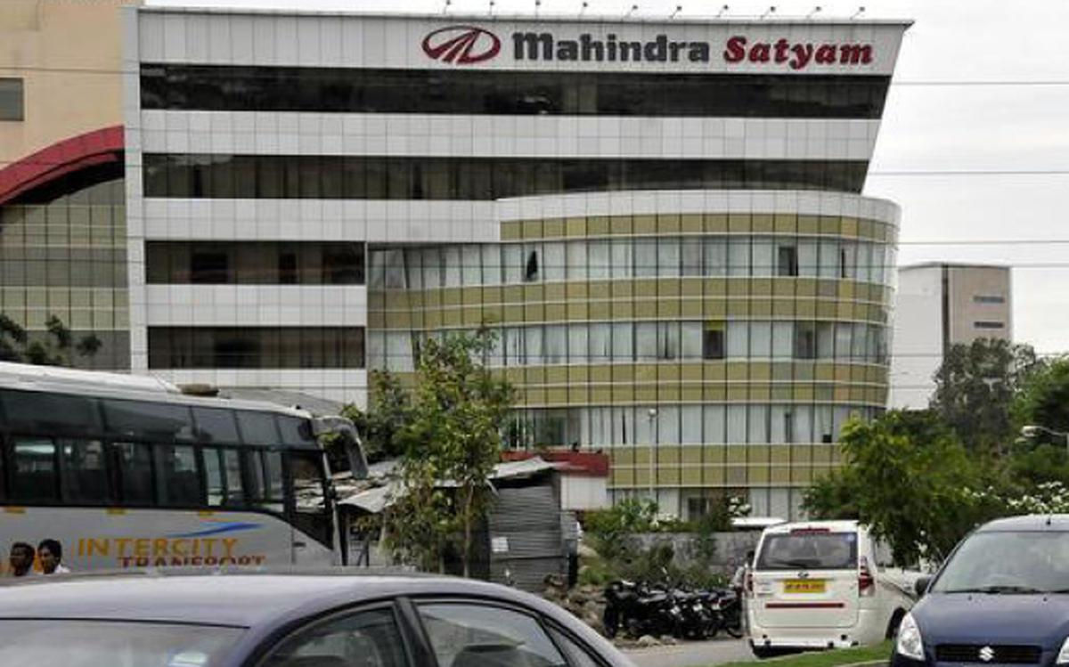 Satyam Is History Merger With Tech Mahindra Complete The Hindu Businessline