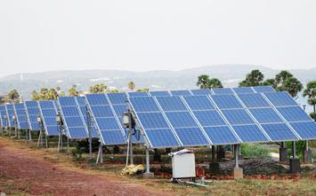Ap Powering Up Solar Photo Voltaic Projects The Hindu