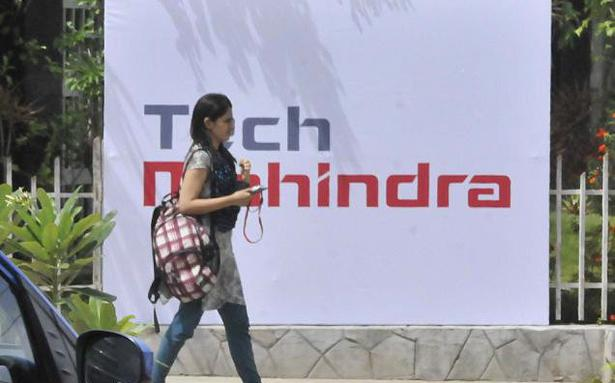 Tech Mahindra Sets Up Engineering College With French University Tie Up The Hindu Businessline