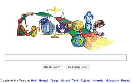 Children S Day Special Pune Girl Wins Doodle 4 Google India