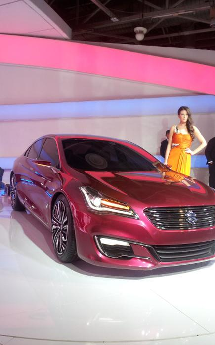 Maruti Suzuki India To Open Bookings For Ciaz From Tomorrow The