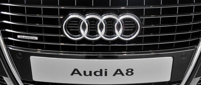 The History Behind Audis Iconic Logo The Hindu Businessline