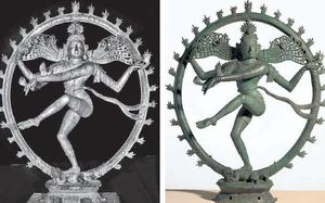 India expects Australia to return ancient statues soon