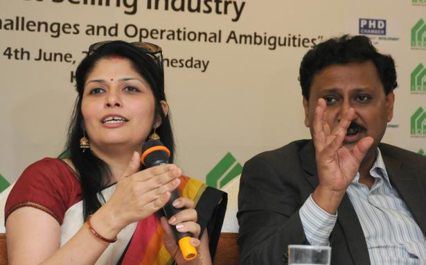 IDSA wants govt to stop harassment of direct selling industry - The