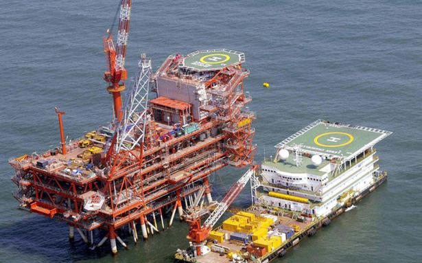 RIL, BP to go ahead with 3rd phase of KG-D6 block