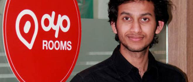 OYO Rooms forays into South-East Asia - Business Line