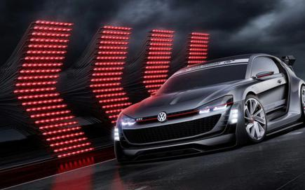 VW codes new GTI for Gran Turismo 6 - The Hindu BusinessLine