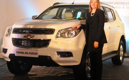 Gm Will Have Its Work Cut Out In India Comeback The Hindu Businessline