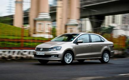 Volkswagen India To Recall Over 3 000 Vento Cars The Hindu