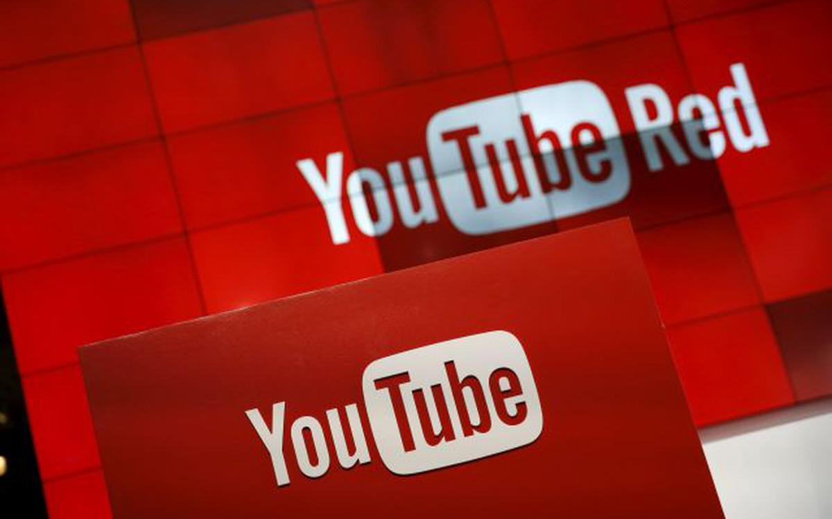 ESPN withdraws content from YouTube - The Hindu BusinessLine
