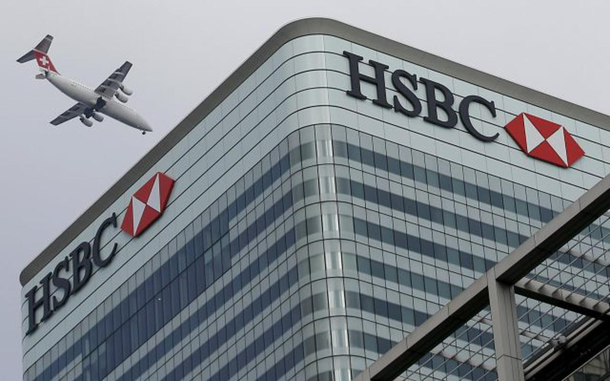 HSBC keeps headquarters in London, rejects move to Hong Kong - The